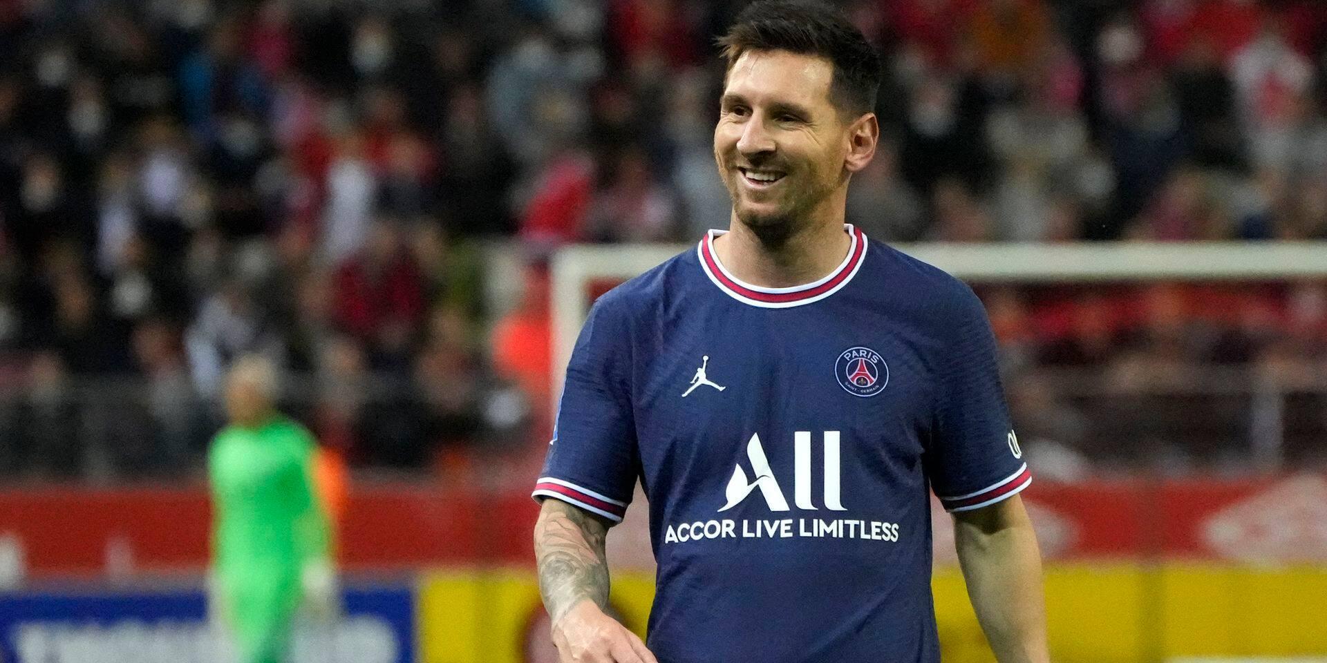 Bruges-PSG: La folie autour des stars parisiennes