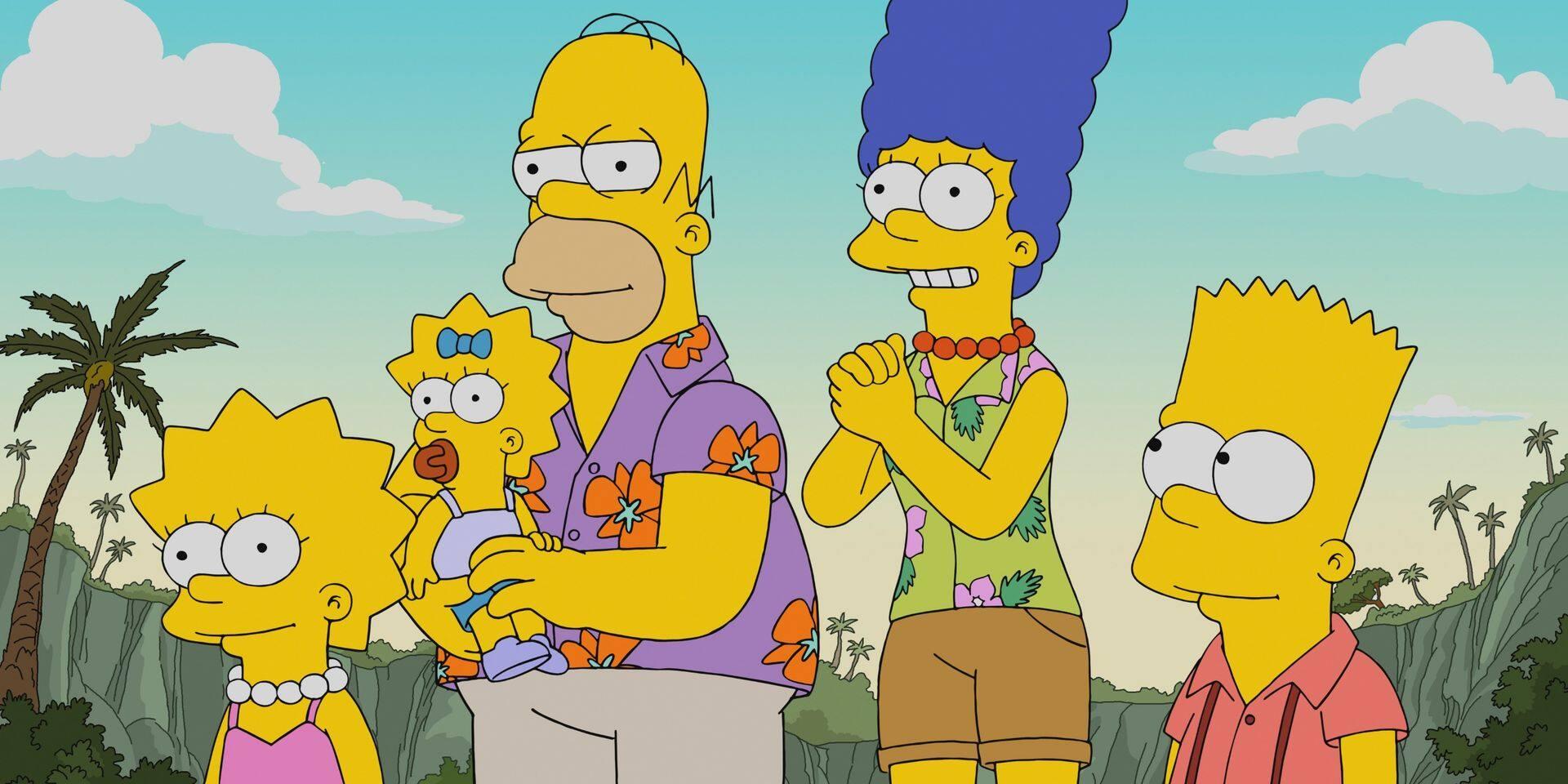 Il y a 30 ans, les Simpson débarquaient à la télé: 10 anecdotes sur le dessin animé