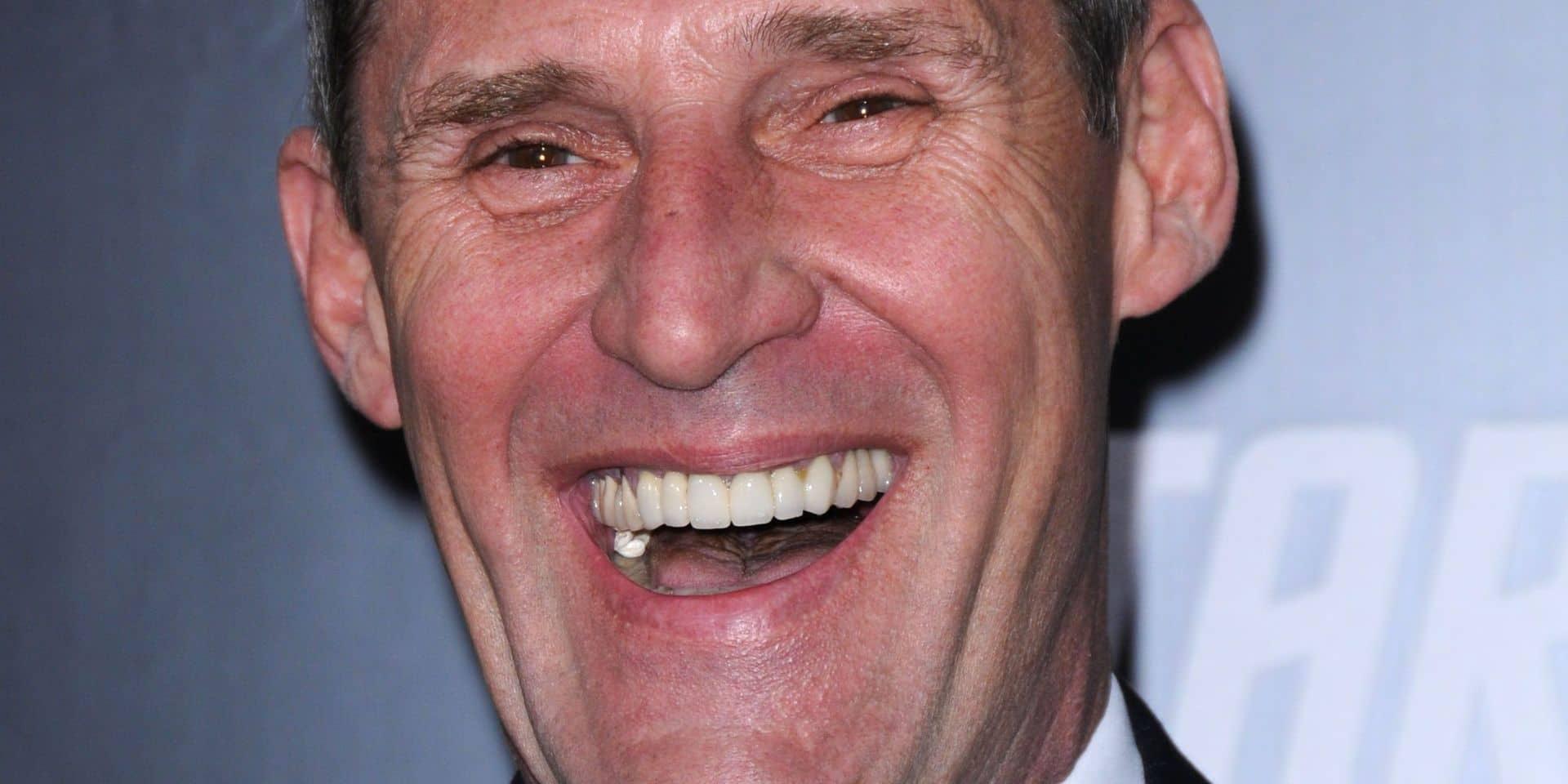 """Décès de l'acteur des """"Chariots de feu"""" Ben Cross à 72 ans"""
