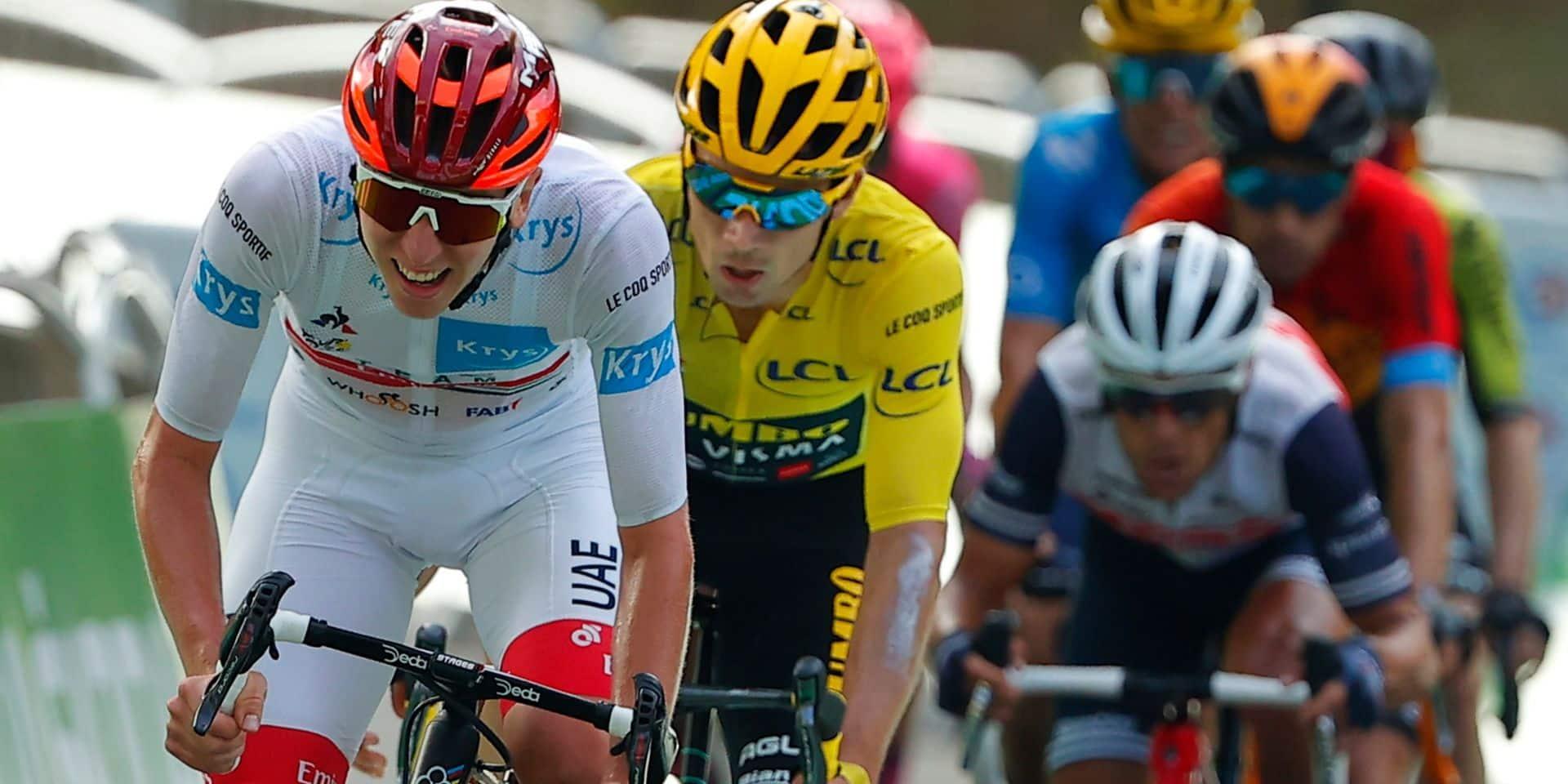 La Flèche wallonne s'annonce royale avec tous les meilleurs coureurs du Tour de France