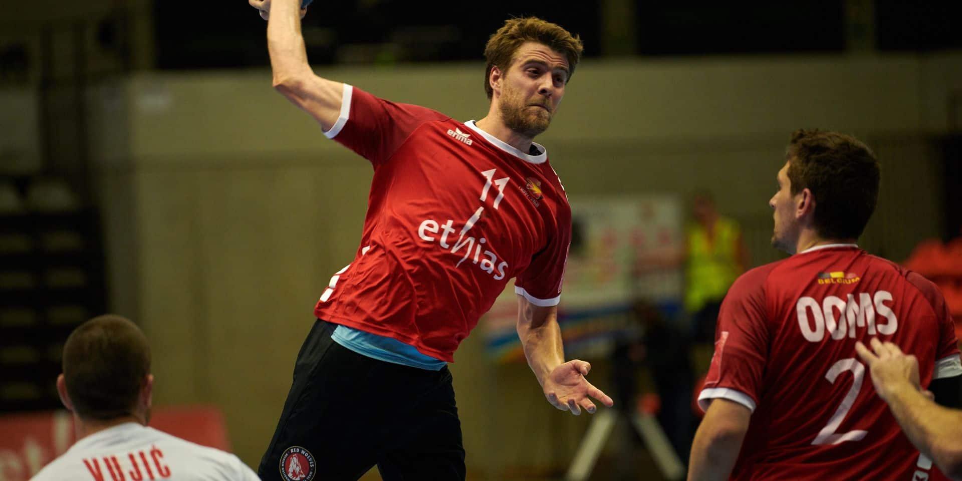 Handball: un Mondial à 32 mais toujours sans la Belgique