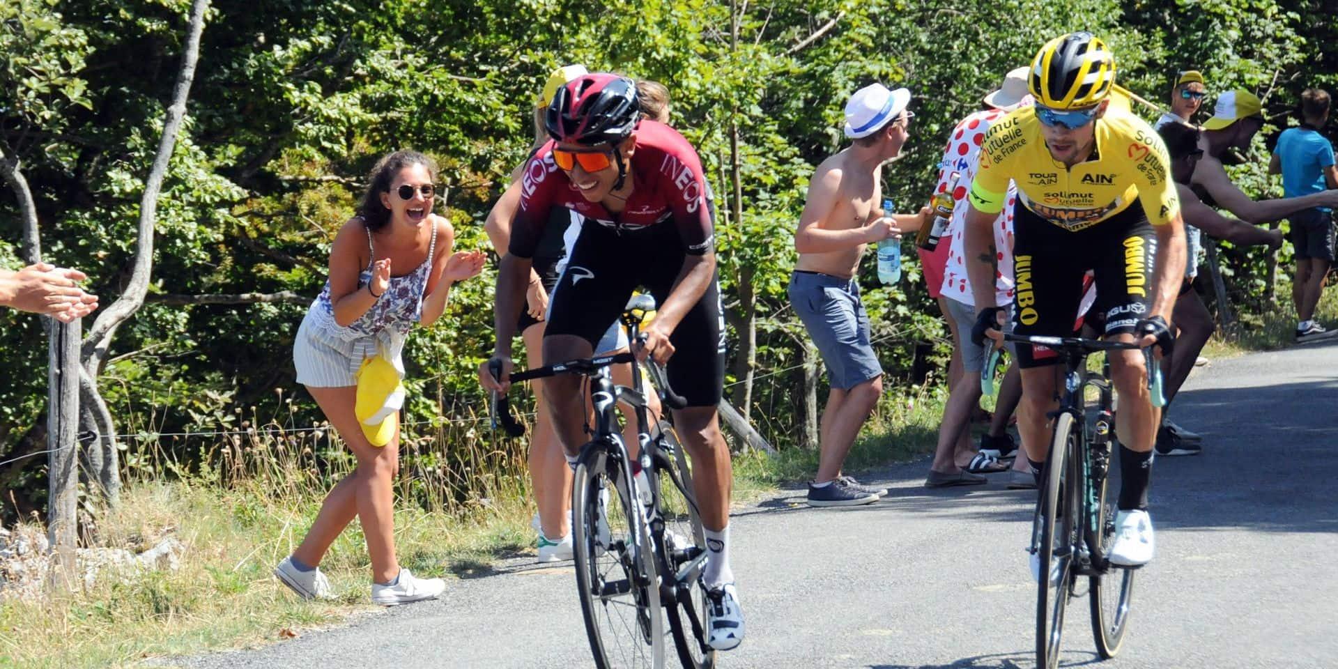 Tour de l'Ain 2020 - Stage 3
