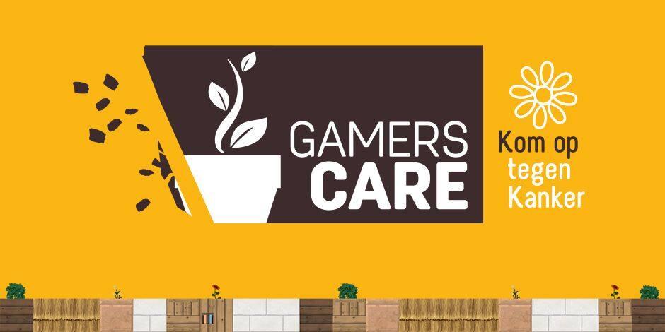 La plateforme belge 4Gamers lance un stream marathon au profit de l'association Kom op tegen Kanker