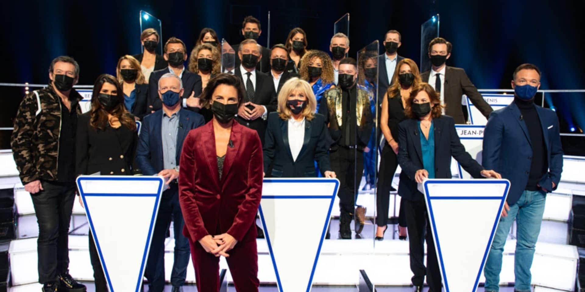 Brigitte Macron va faire sa première apparition dans un jeu télé