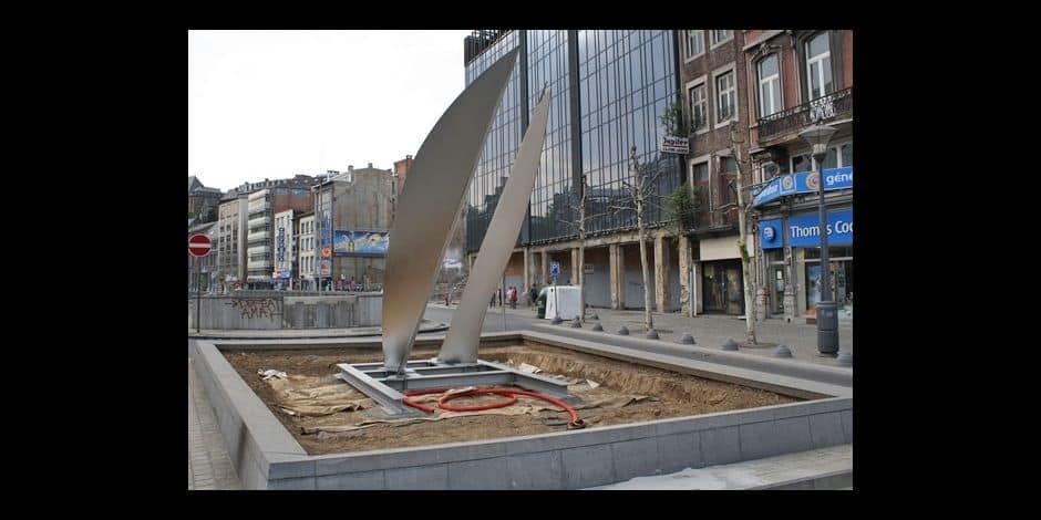 """Liège : """"La Bètchète"""" déménage !"""