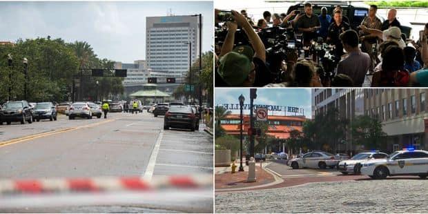 Fusillade en Floride: le tireur se suicide après avoir tué deux personnes - La DH