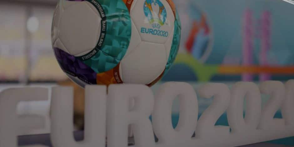 Voici les montants astronomiques des primes touchées par chaque équipe lors de l'Euro 2020 de football