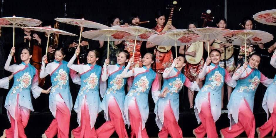 Jambes : le Festival Mondial de Folklore est annulé