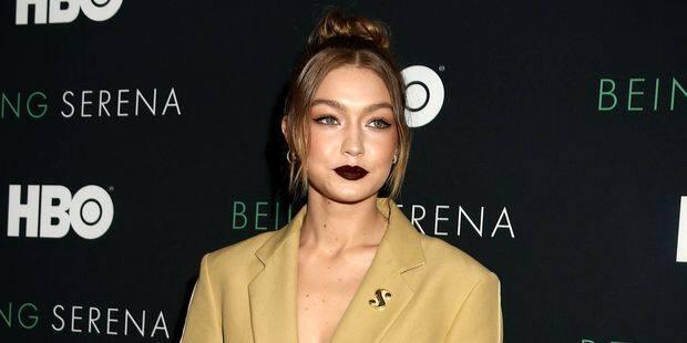 "Accusée de ""blackface"", Gigi Hadid présente ses excuses - La DH"