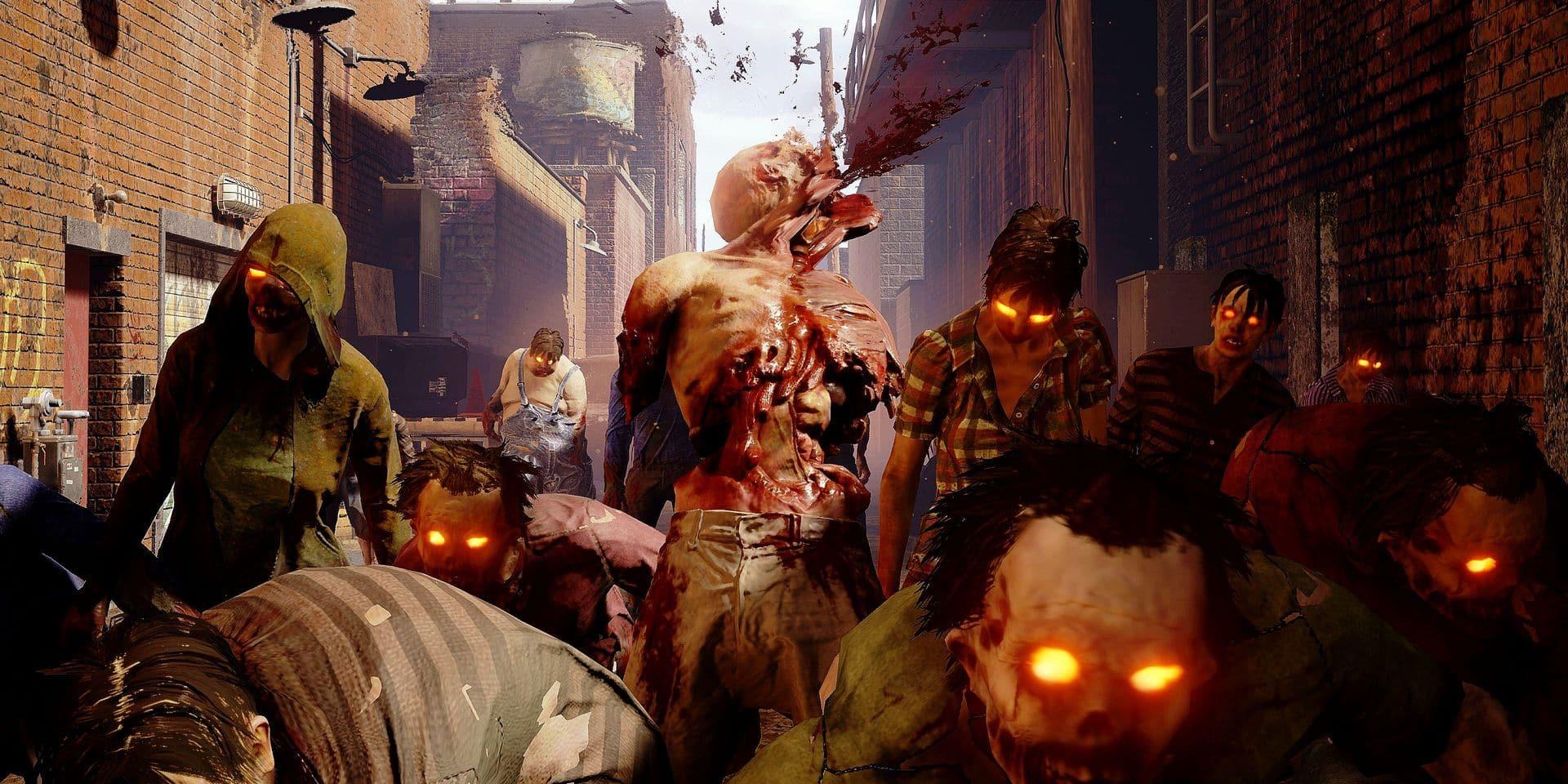 State of Decay 2: survivez à l'invasion zombie