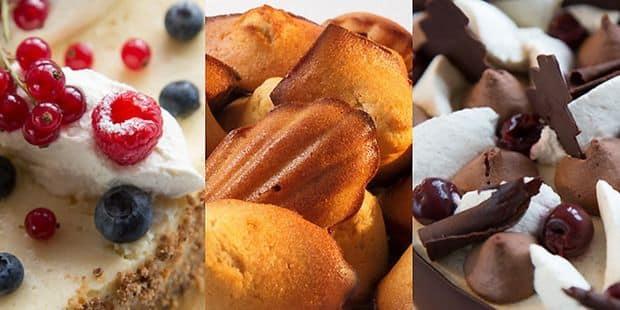 Pourquoi y a-t-il si peu de boulangeries et pâtisseries bio ? - La DH