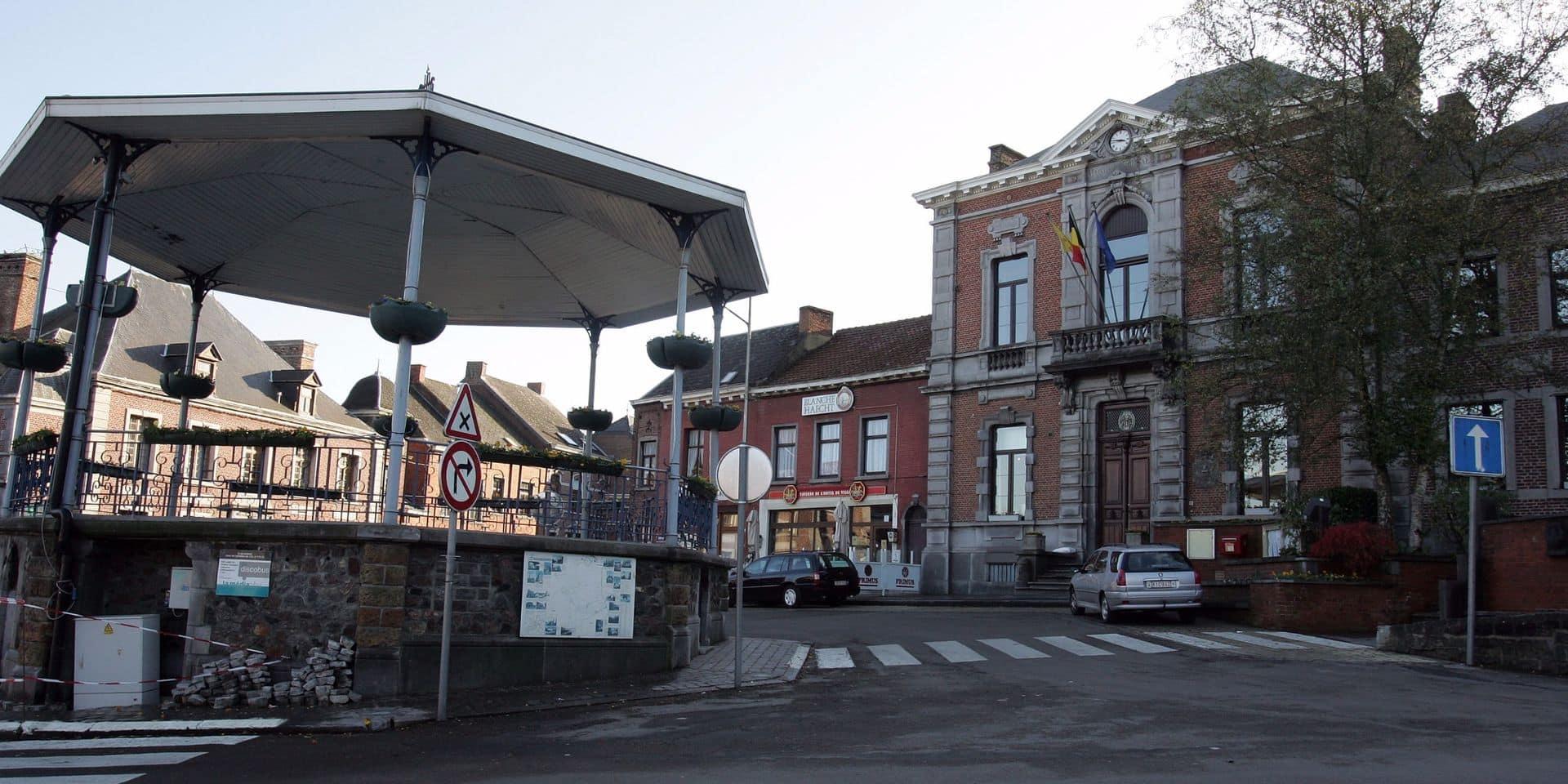 Ecaussinnes : Le collège débloquera 54 000 euros pour aider ses commerçants