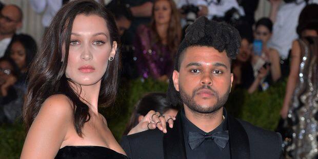 Bella Hadid et The Weeknd: de nouveau ensemble! - La DH