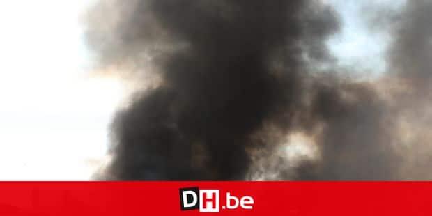 Six morts dans l'incendie d'un immeuble à Soleure — Suisse
