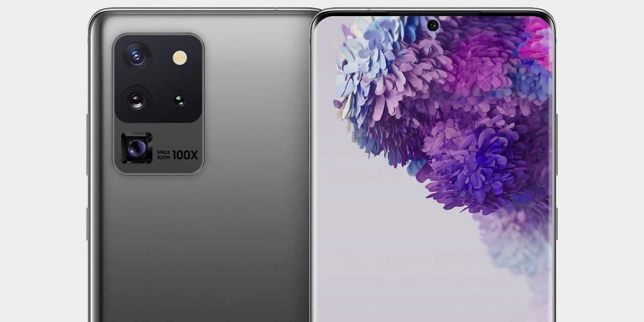 Nouveaux Samsung Galaxy S20, on sait quasi tout : un modèle Ultra au bloc photo immense, vendu au moins 1300 €
