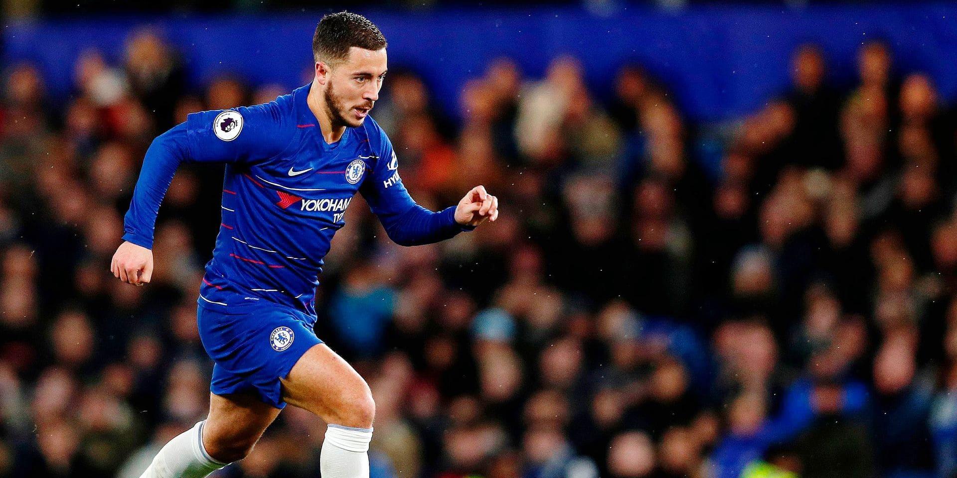 Seul Messi fait mieux que Hazard en Europe: voici comment le Diable pourrait dépasser la Pulga
