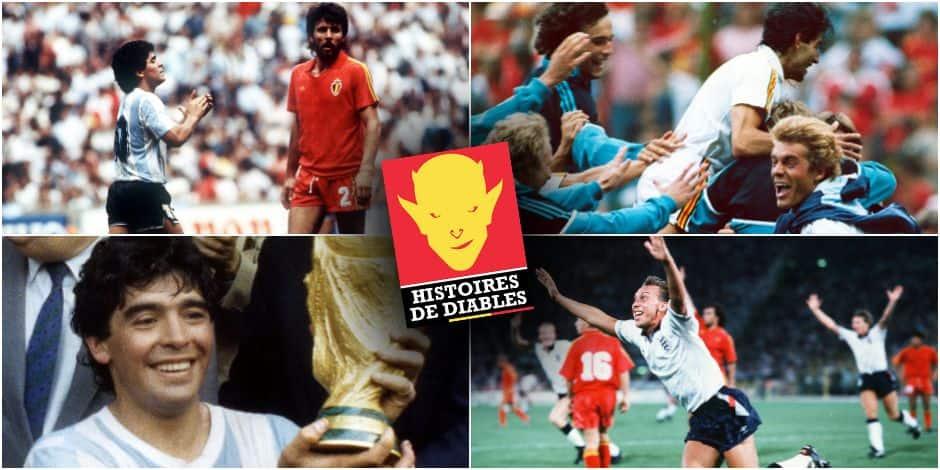 La grande histoire de la Coupe du Monde (4/7):