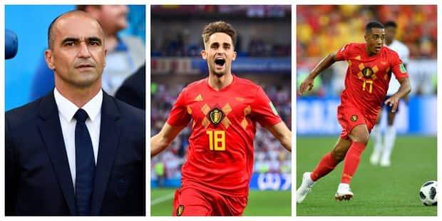 """Les Diables réagissent à leur victoire: """"Toute la Belgique doit être fière de son équipe nationale"""" - La DH"""