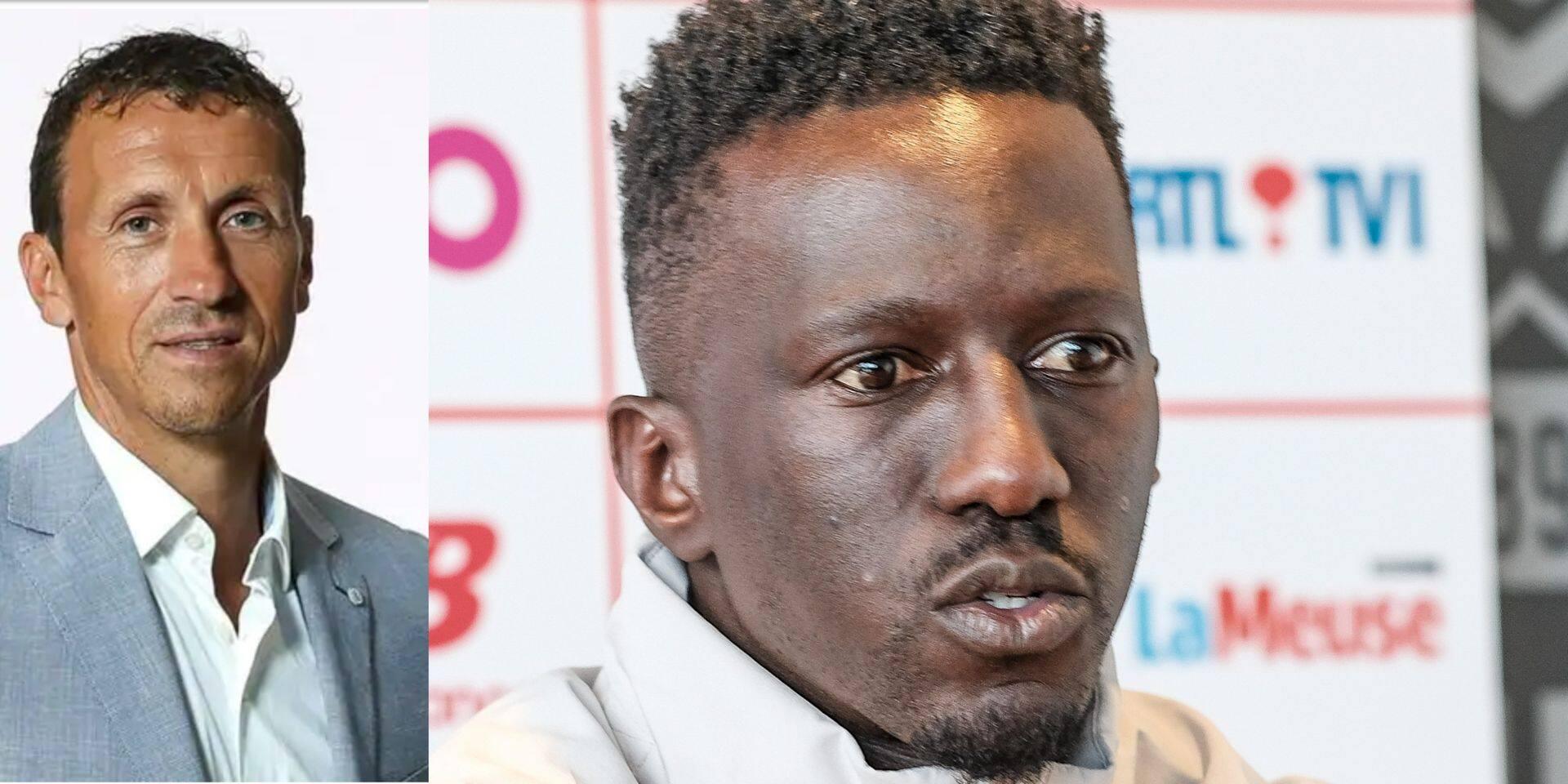 """Du tac au tac avec Teklak: """"Mbaye Leye a encore des réflexes de consultant"""""""