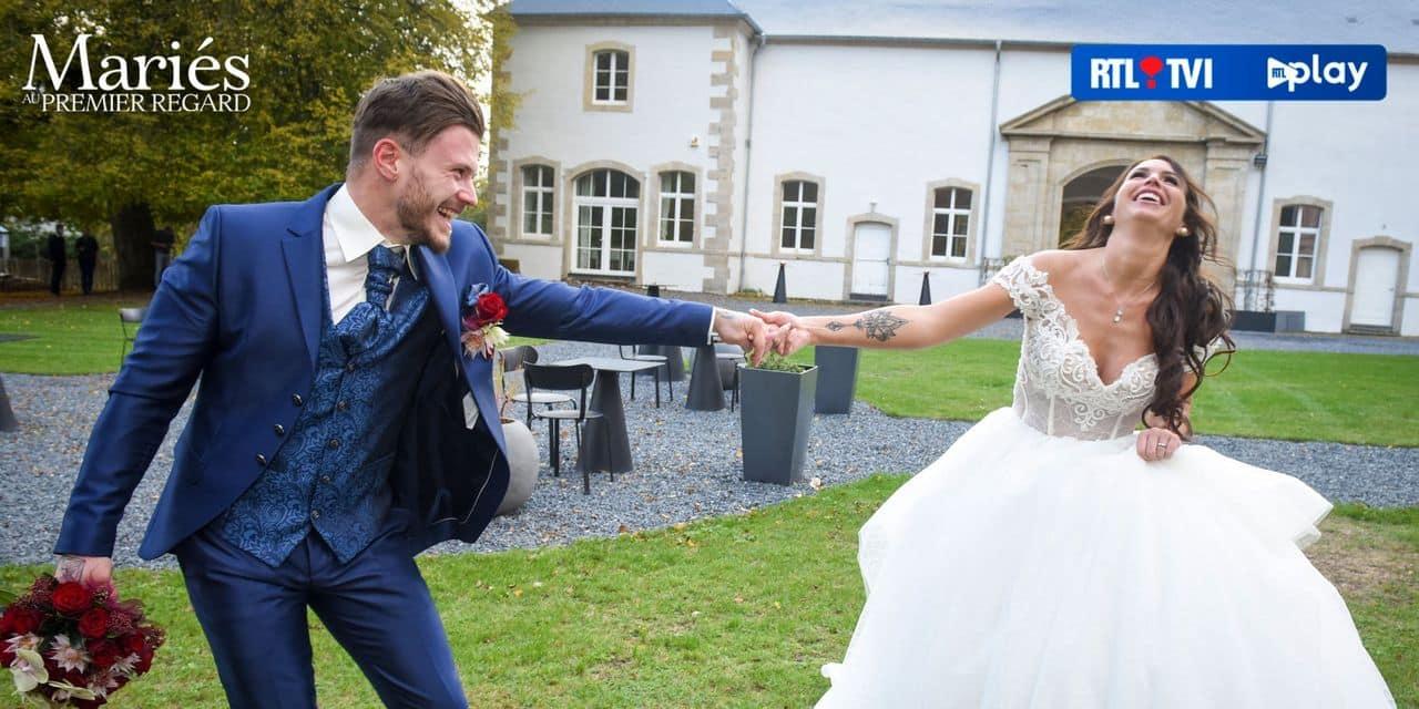 """""""Ces couples sont vraiment compatibles sur le long-terme"""": malgré la pluie d'échecs dans Mariés au premier regard, Jean-Luc Beaumont persiste et signe!"""