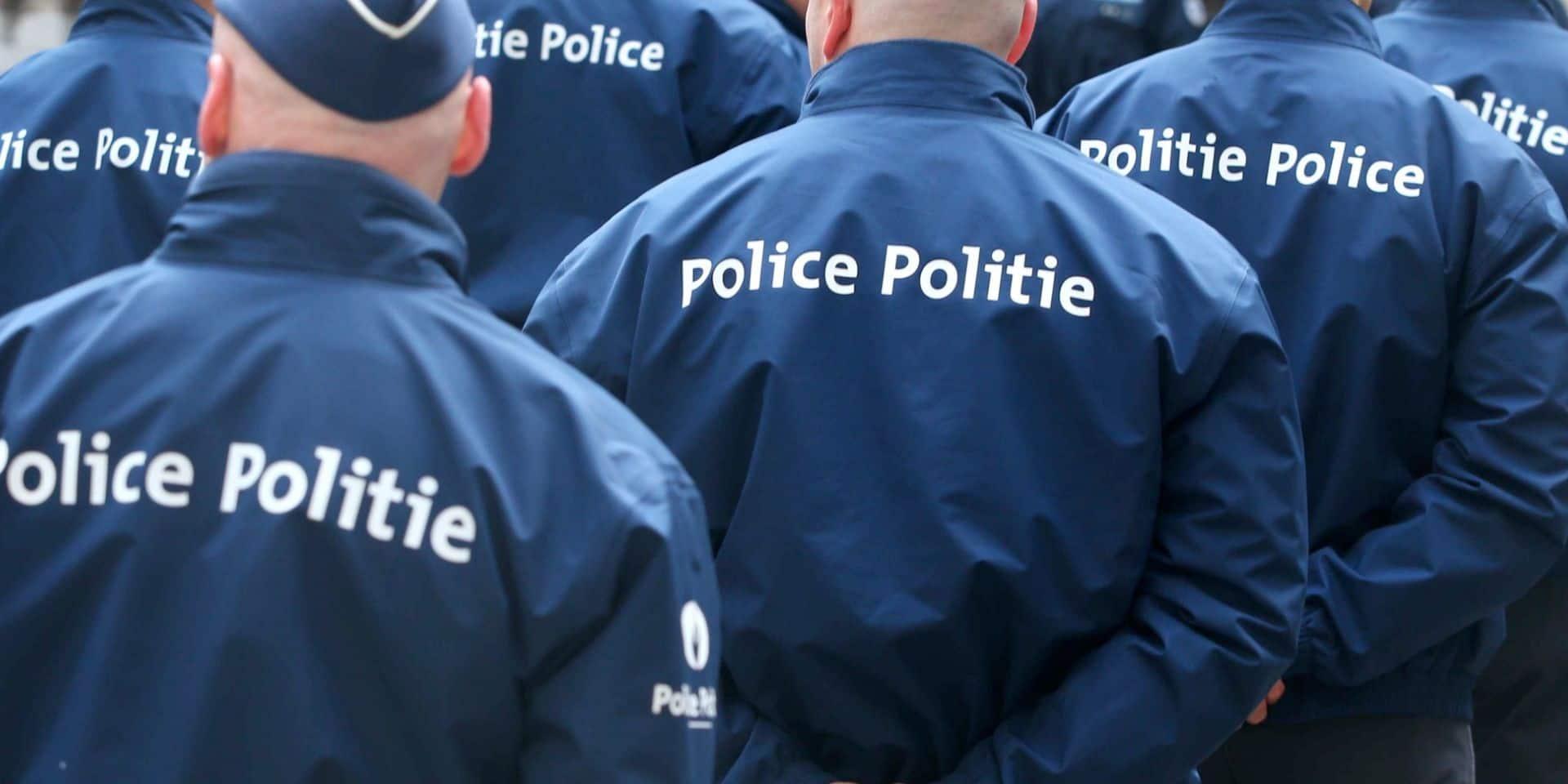 """""""Il manque 800 enquêteurs à la police judiciaire"""""""