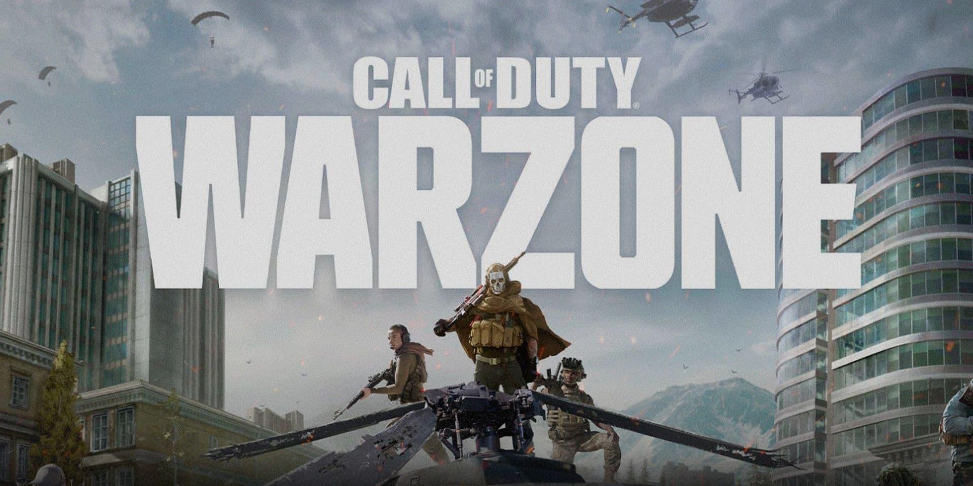 """""""Call of Duty Warzone"""" fête ses 100 millions de joueurs: des nouveautés attendues ?"""