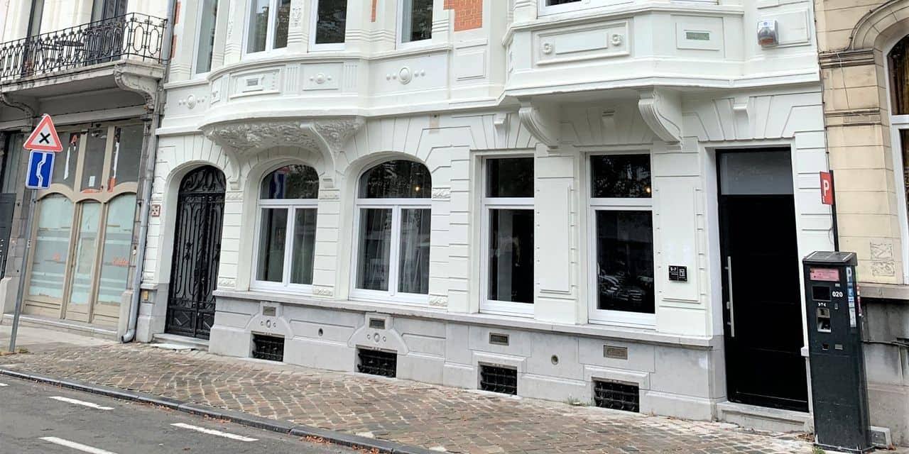 Ikoab ouvre la maison Audent: un investissement d'un million d'euros