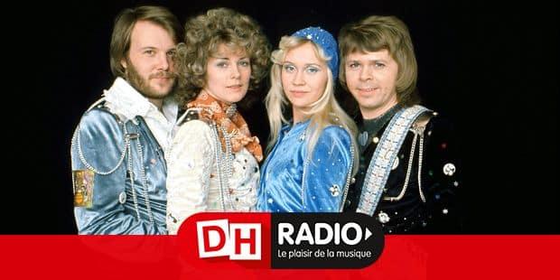 © Flo/ABACA. 29050-5. 1974 ABBA: Frida & Agnetha & Bjorn & Benny