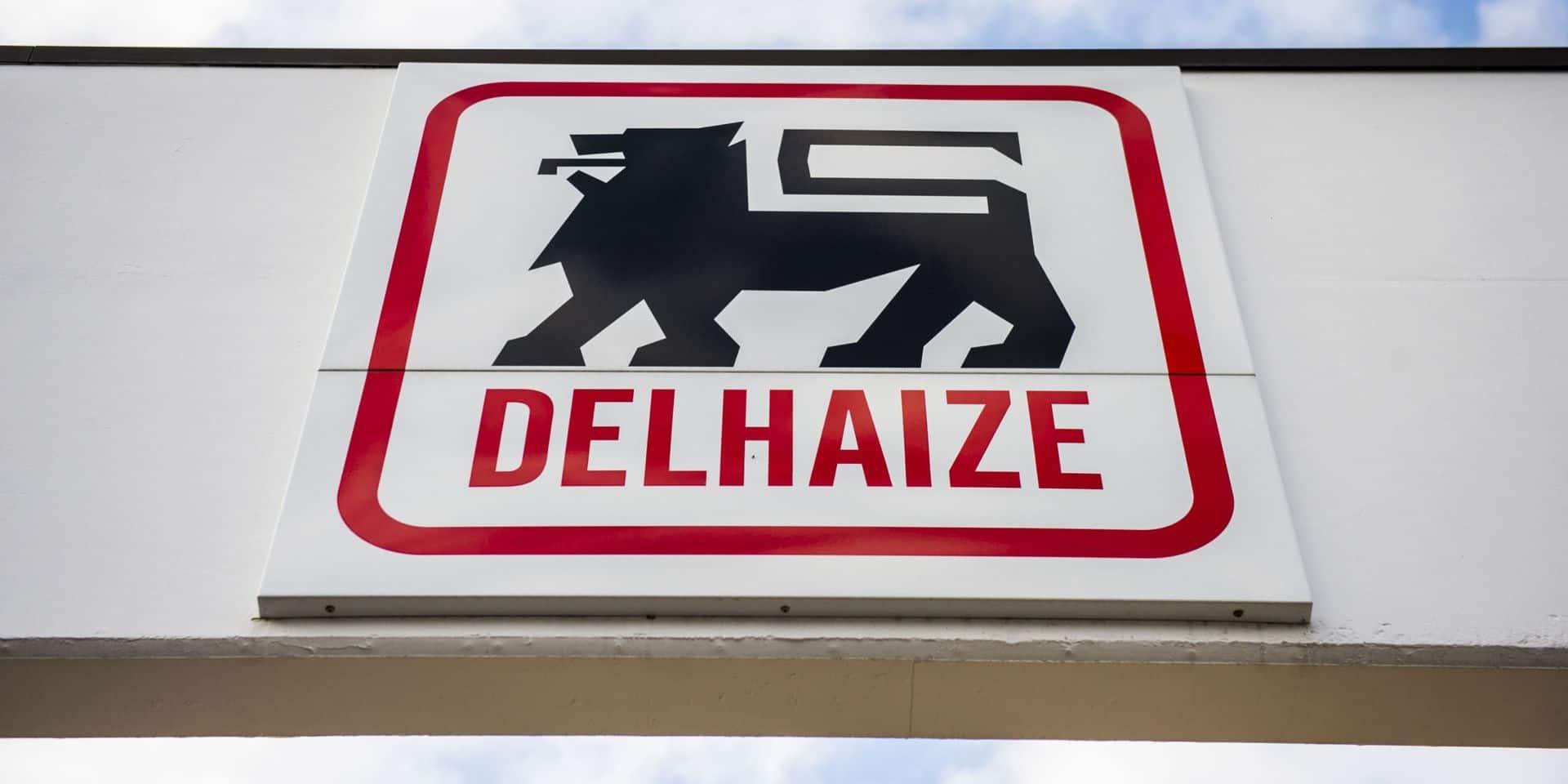 Delhaize change de nom et s'appellera désormais Belhaize