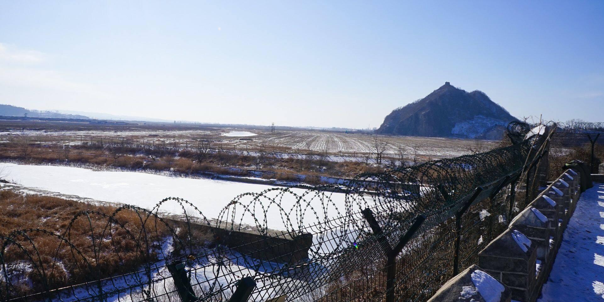 Un Nord-Coréen parvient à passer au Sud après six heures de nage