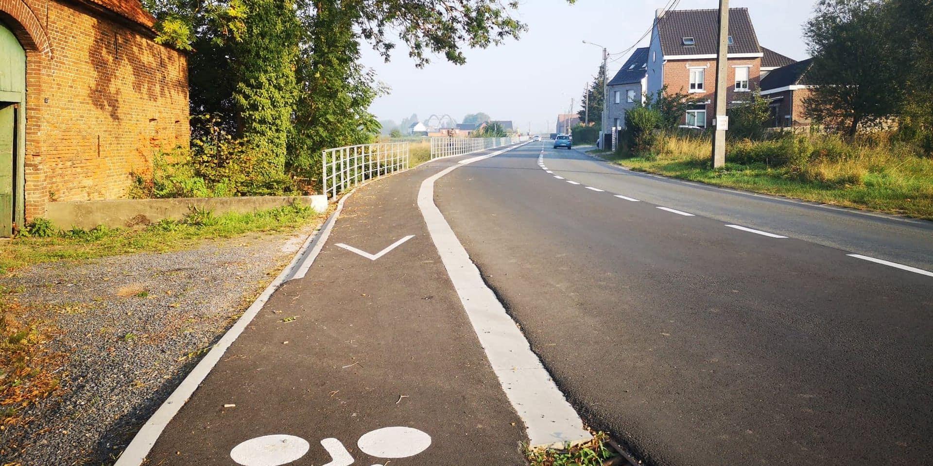 Estaimpuis : La mobilité, aussi un enjeu rural