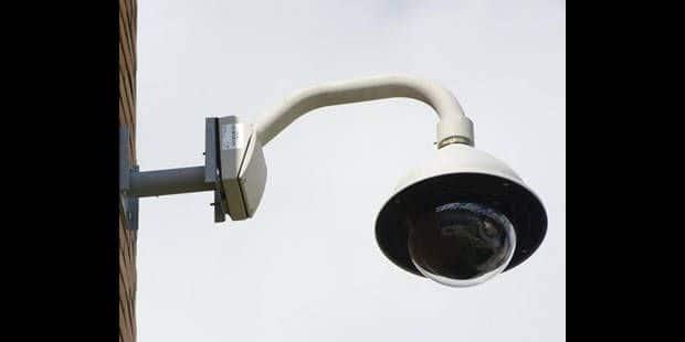 Schaerbeek : 14 nouveaux sites équipés de caméras - La DH
