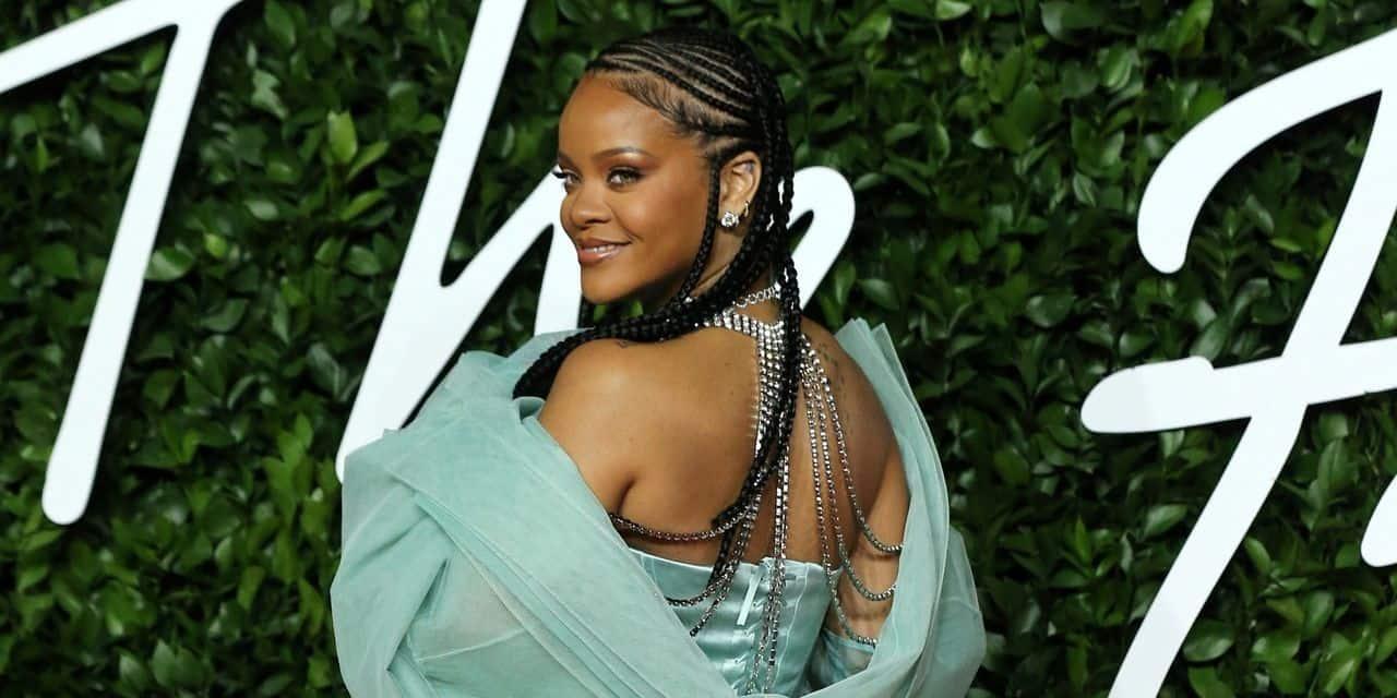 Voici le sosie de Rihanna qui affole TikTok (et même la chanteuse)