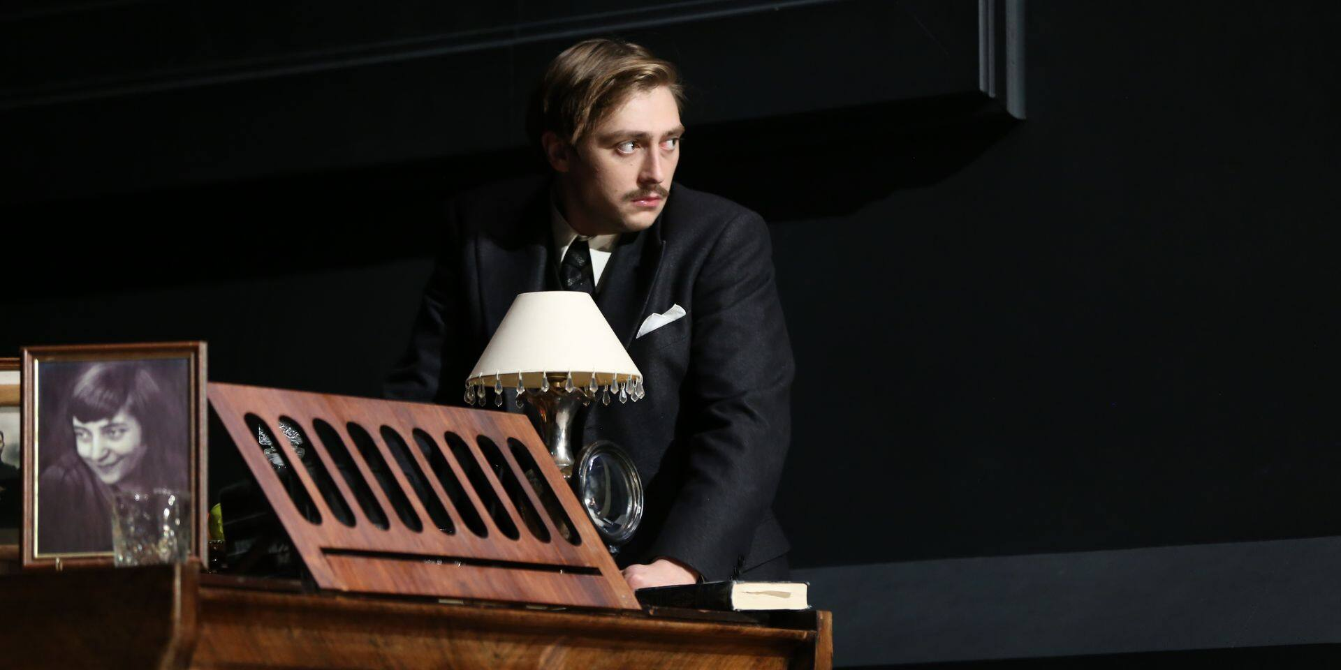 Une saison 2021-2022 bien fournie pour le Théâtre de Liège