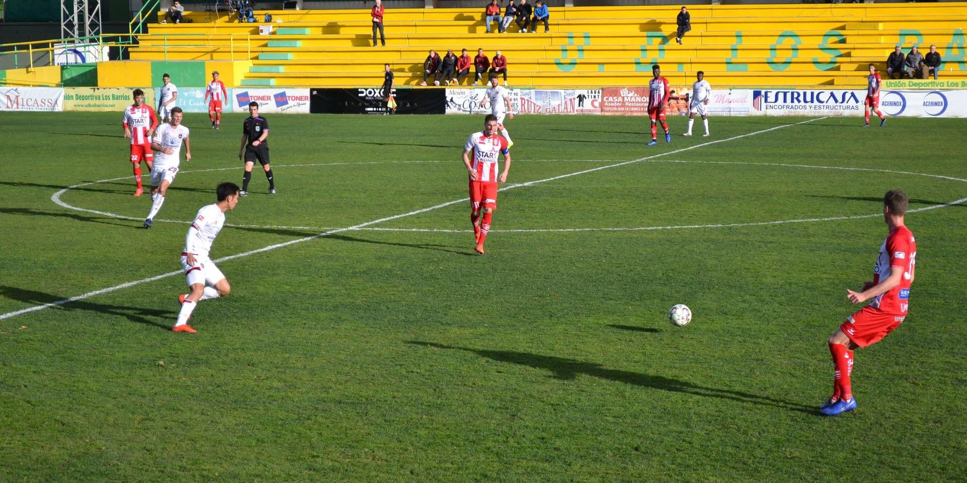 Mouscron s'impose 2-1 face à Nuremberg après une prestation aboutie