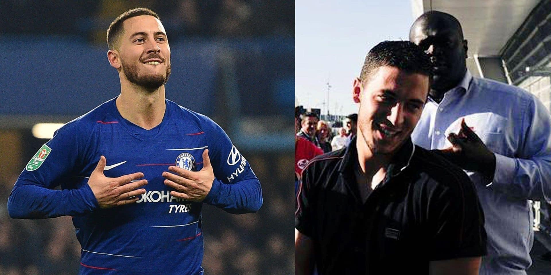 """John Bico, l'ancien agent d'Hazard: """"Si Modric et Bale restaient, Eden allait à Tottenham"""""""