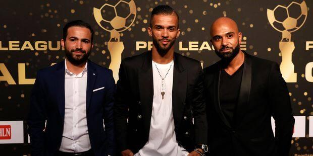 Le Gala du Footballeur Pro: les photos de la soirée - La DH