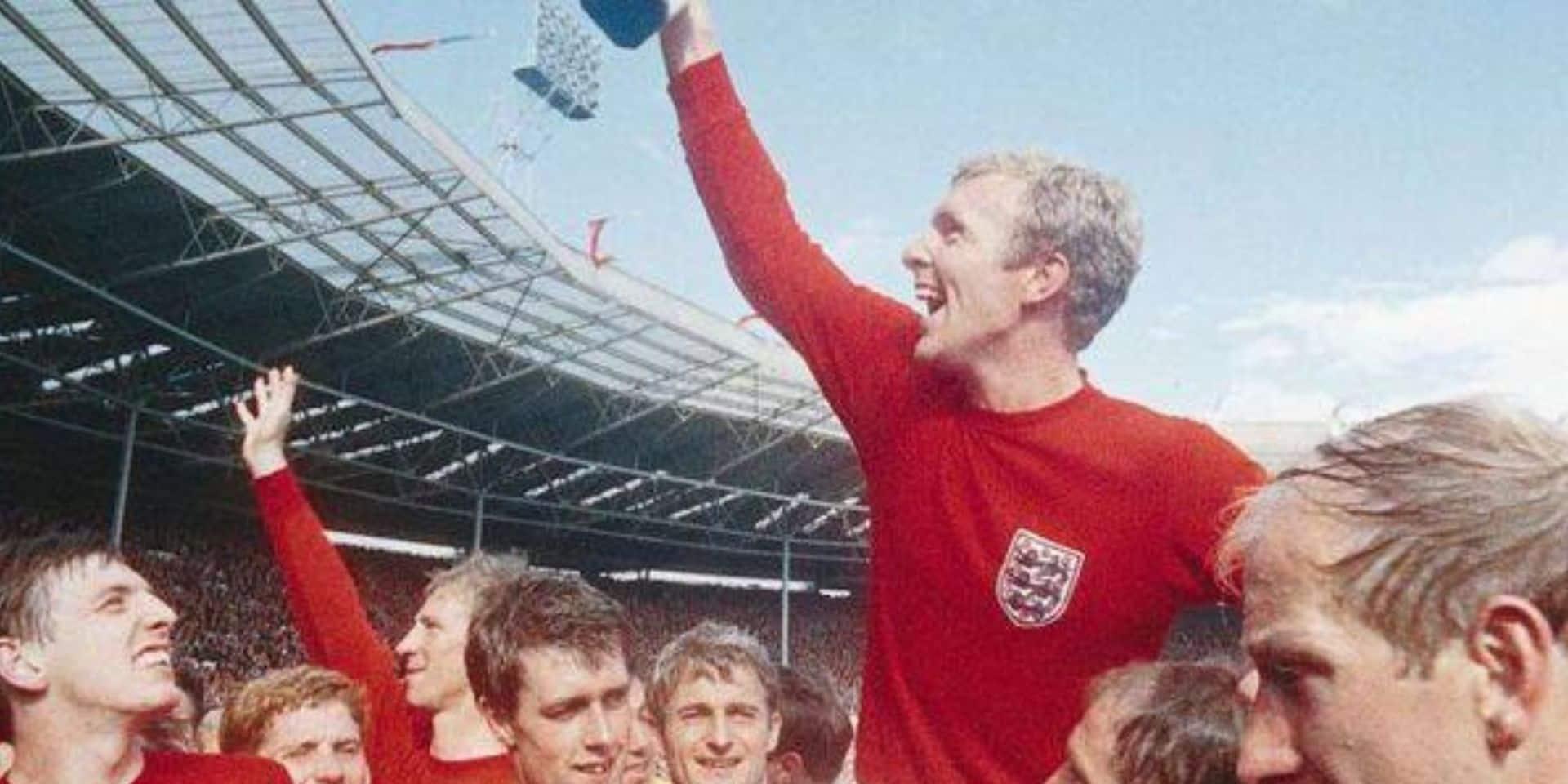1966- 1968, retour sur deux années dominées par l'Angleterre et l'Italie
