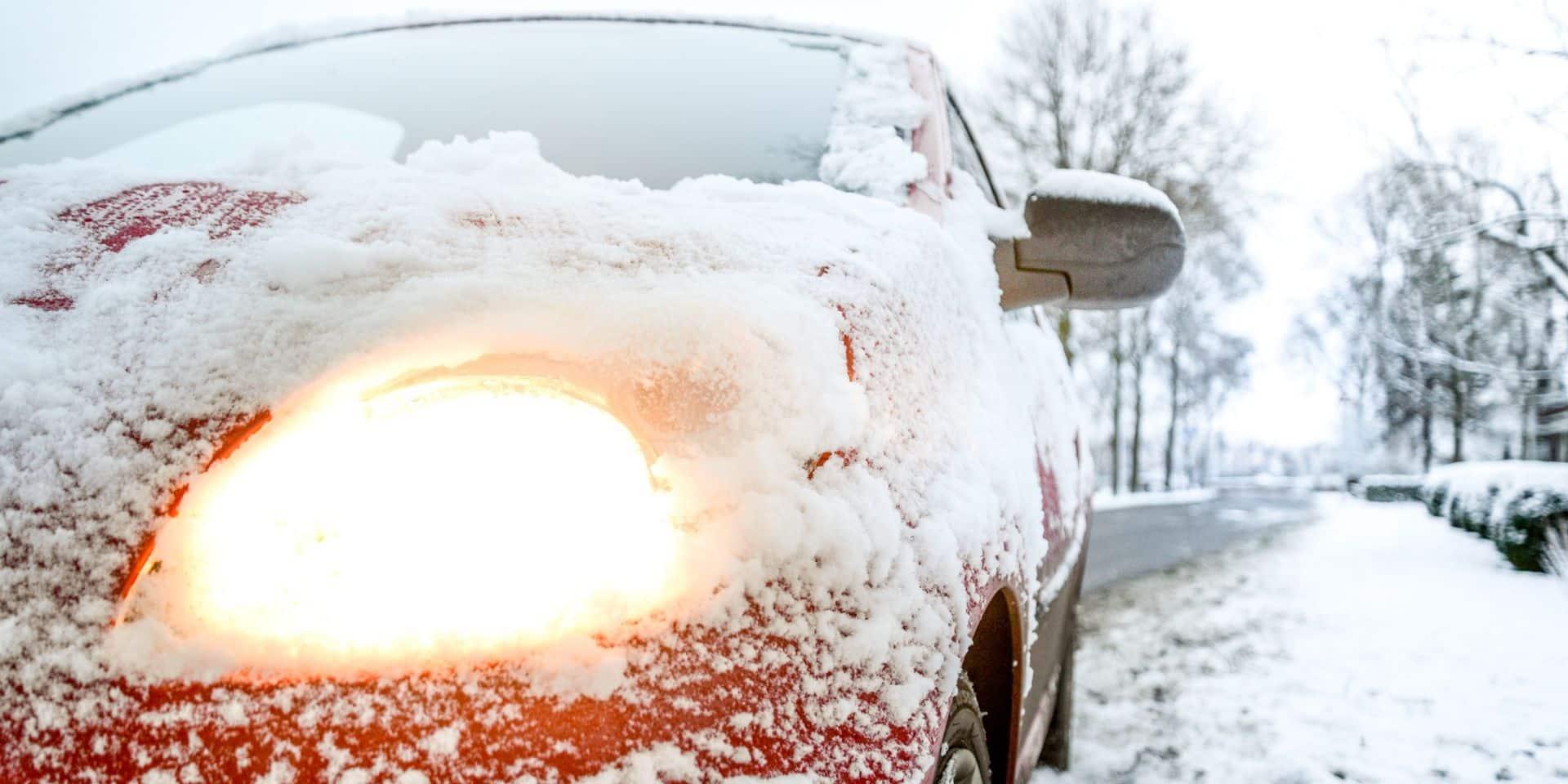 5 astuces pour éviter les problèmes de voiture en hiver