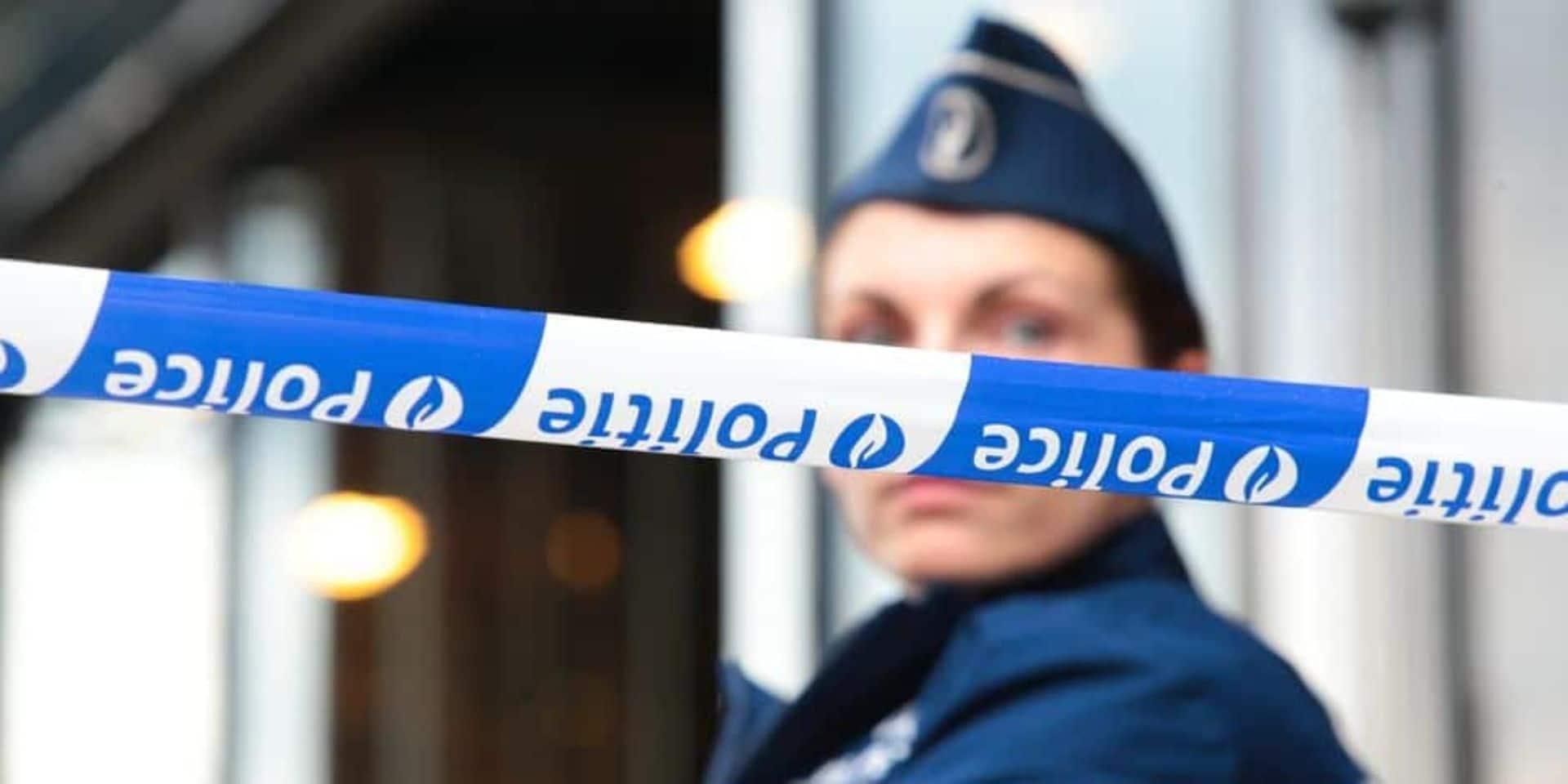 Deux policiers tabassés durant une arrestation à Bruxelles-Ville lors de la journée sans voiture