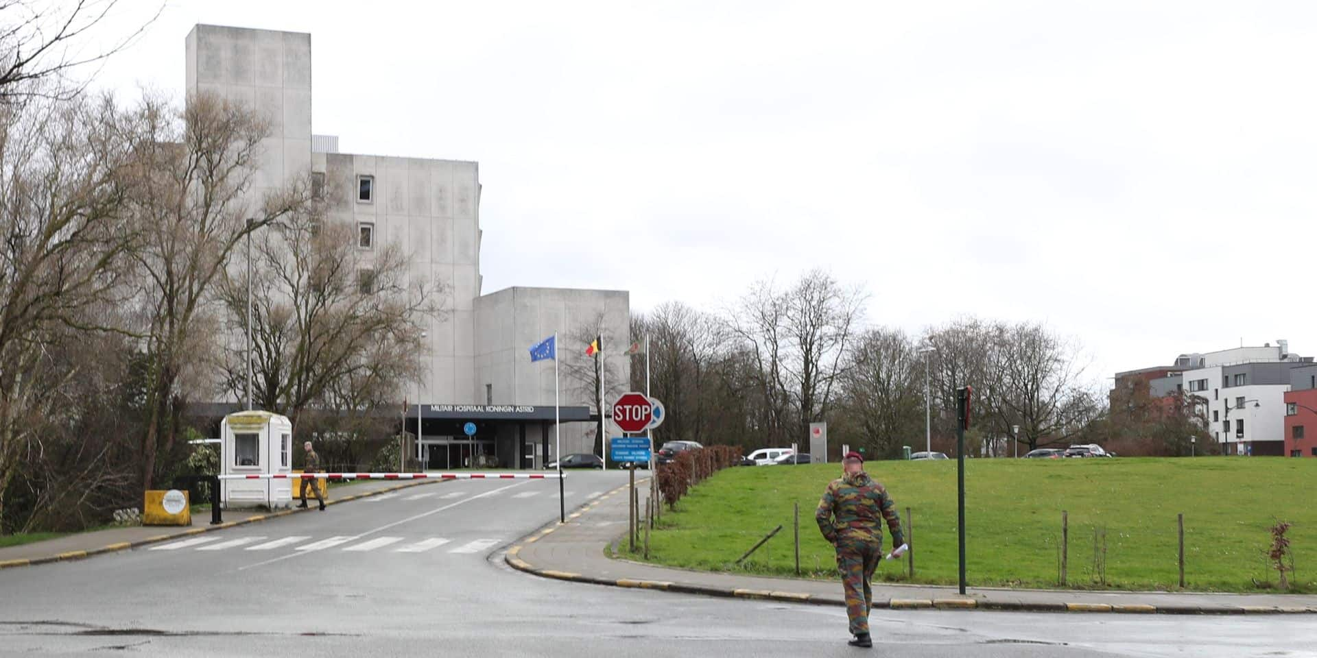 La Défense va voler au secours des hôpitaux pour soulager le personnel médical