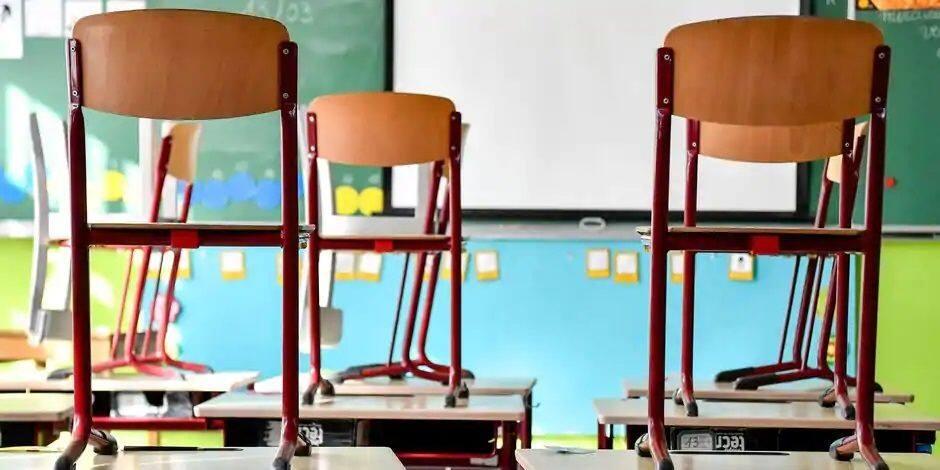 Les enfants accueillis aux écoles de Ciney et de Leignon les 9 et 10 novembre