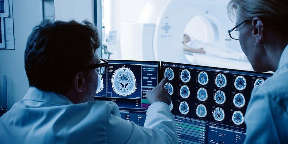 """""""L'IA permet déjà de prédire la maladie"""""""