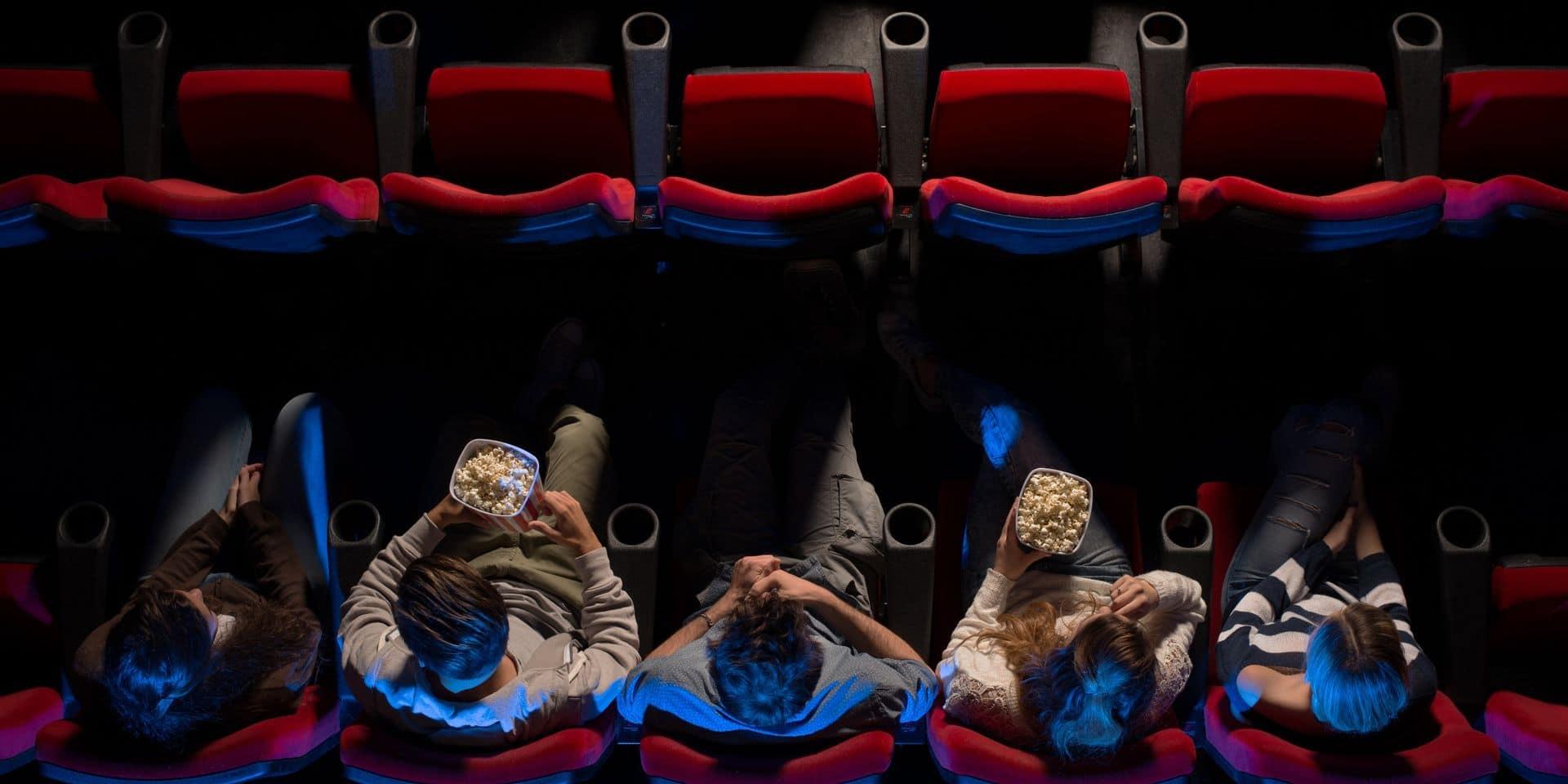 Une tournée des cinémas drive-ins organisée cet été aux Etats-Unis