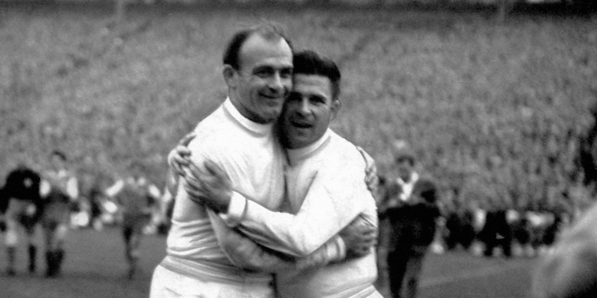 Une C1 anniversaire, un T1 légendaire (1/7): 18 mai 1960, La finale de tous les records pour le Real Madrid