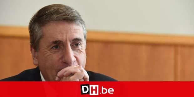 Olivier Maingain defi politique woluwe saint lambert Bruxelles