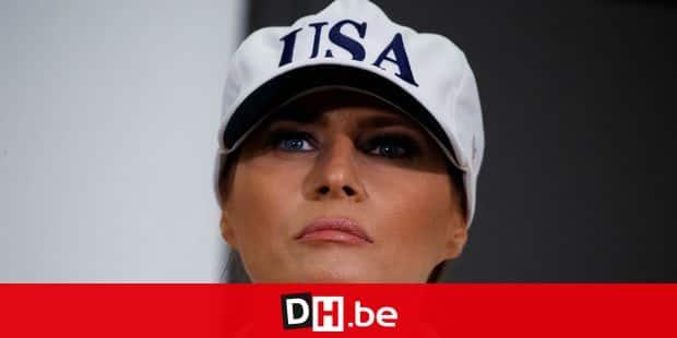 L'entourage de Melania Trump dénonce une vidéo du rappeur T.I — USA