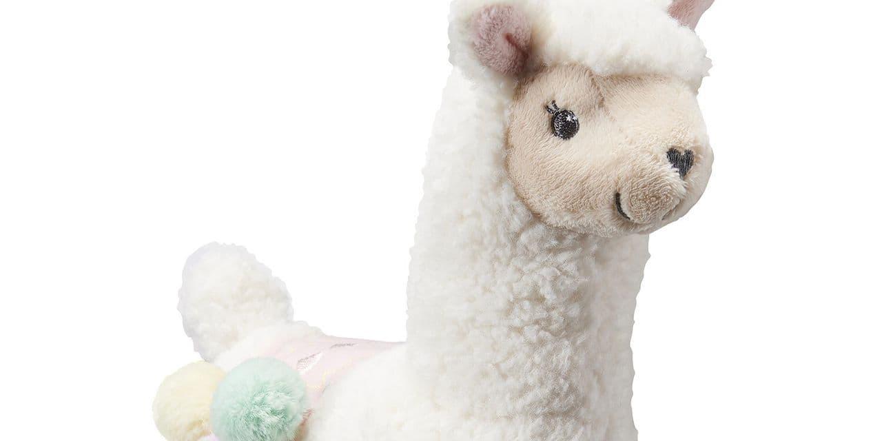 """Rappel de la gamme de peluches """"Lama"""" vendue dans les magasins Carrefour"""
