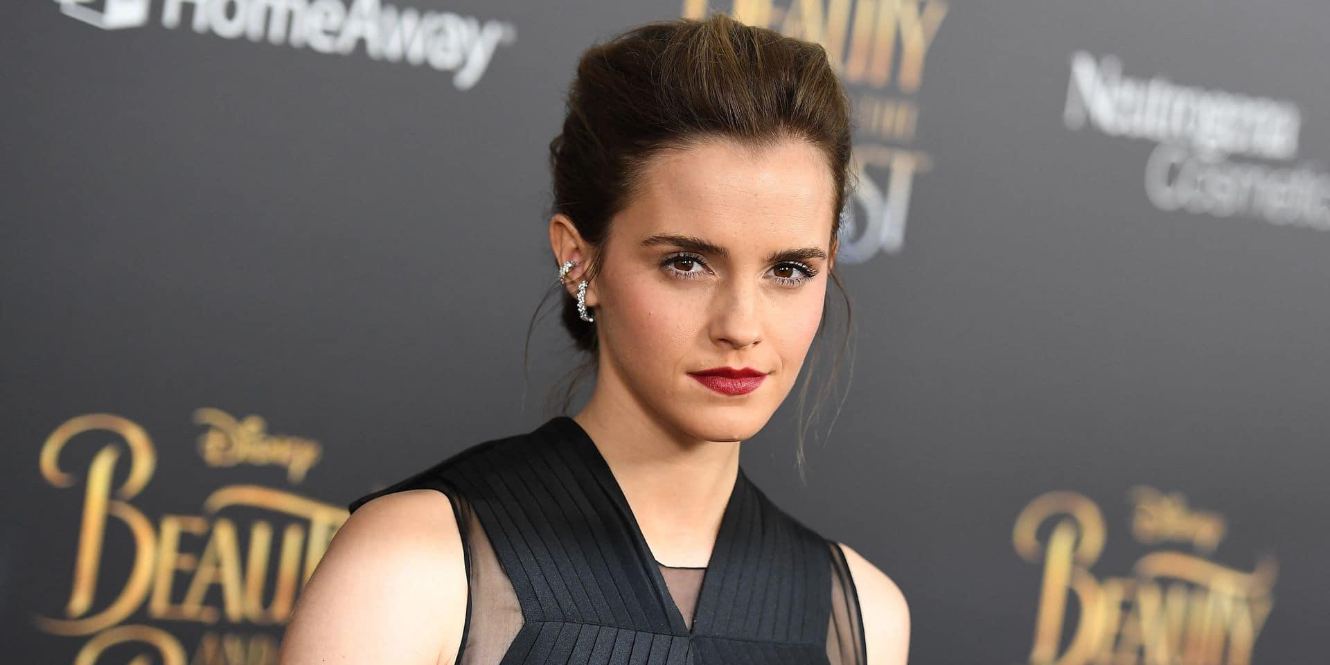 """Ce sosie d'Emma Watson perturbe les internautes : """"C'est incroyable !"""""""
