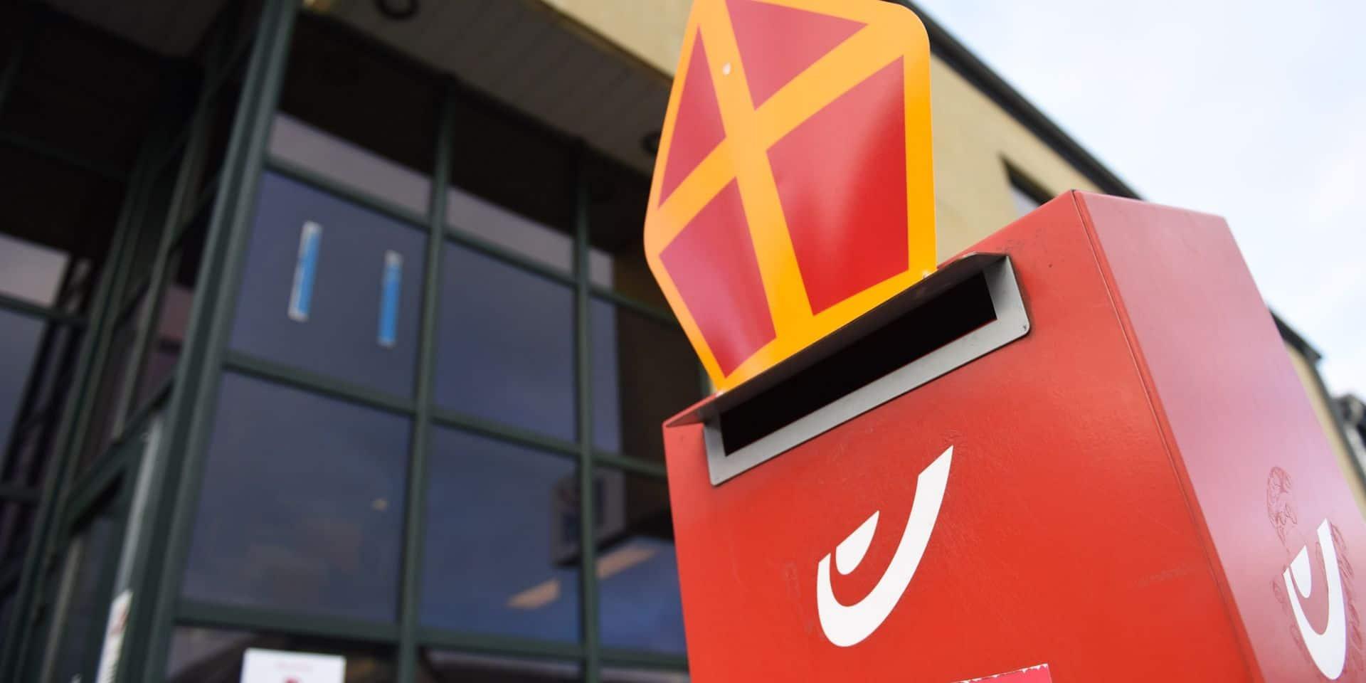 Le conseil des ministres prolonge le contrat de bpost pour la distribution de journaux